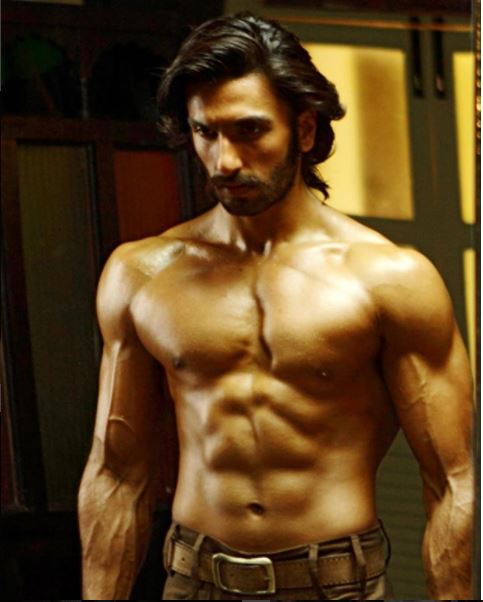 Ranveer Singh's Throwback to 'Gunday'