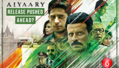 'Aiyaary' release date still unclear. Read full statement from the makers!