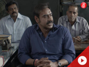 Raid trailer: Ajay Devgn is on a mission to spread rightness