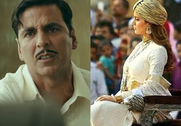 Akshay Kumar speaks up about his film 'Gold' clashing with Kangana's 'Manikarnika'