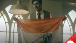 Gold: Akshay Kumar yet again evokes a sense of patriotism with this brilliant teaser