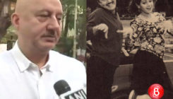 WATCH: Post Sridevi's demise Anupam Kher still in a state of shock, visits Anil Kapoor's residence