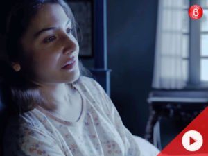 PARI screamer 2: Anushka Sharma promises to give you a spine-chilling experience with this one