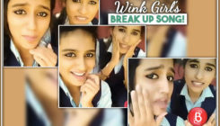 Wink Girl, Priya Prakash Varrier's Valentine dubsmash on 'BREAK UP SONG' is UNMISSABLE