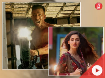Baaghi 2 trailer: Action-packed and kickass rightly describe this Tiger and Disha-starrer