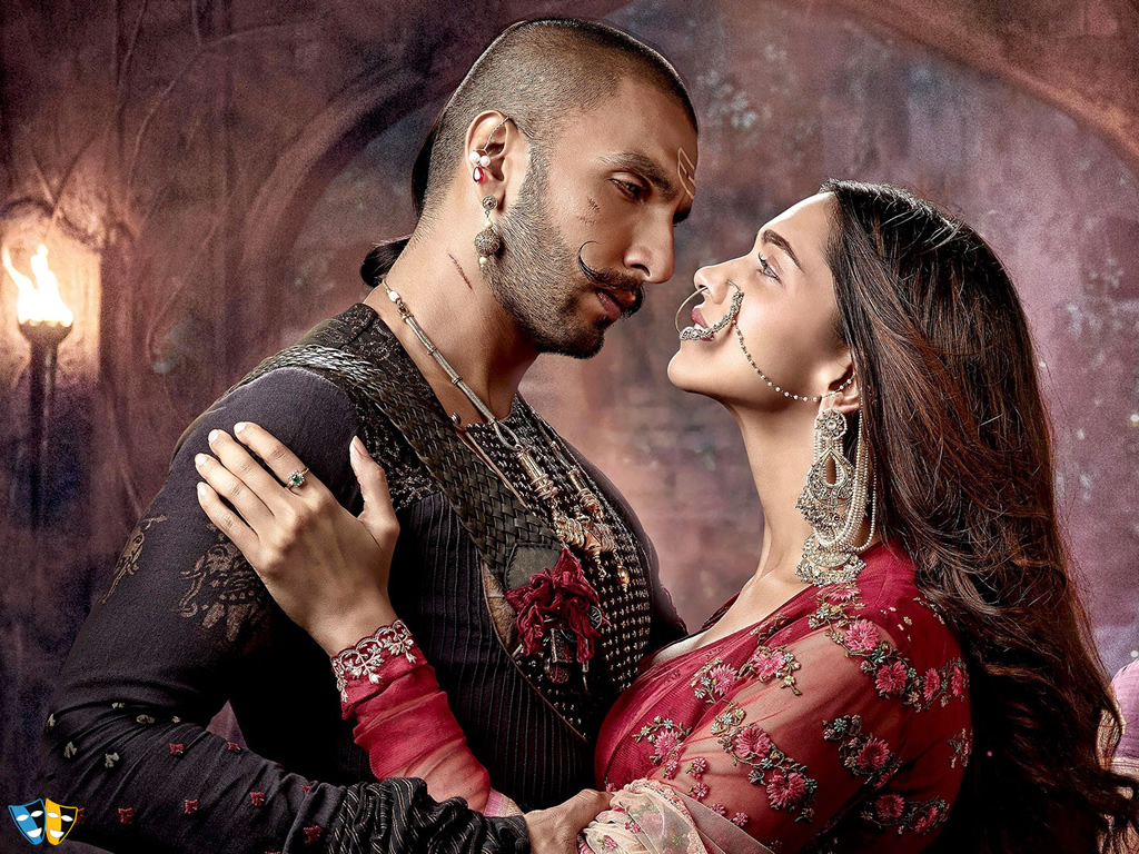Love sees no religion - 'Bajirao Mastani'