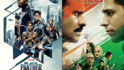 'Black Panther' overpowers 'Aiyaary' in the first weekend, as the latter disappoints