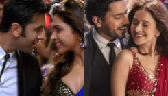 Is 'SKTSK' track 'Dil Chori' a rip-off of 'Badtameez Dil' from 'YJHD'? Director reveals