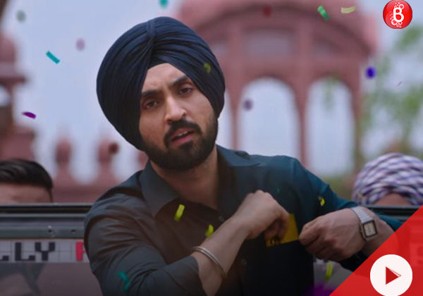 WATCH: 'Meher Hai Rab Di' is a treat strictly for Diljit Dosanjh's fans
