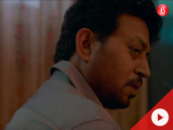 BlackMail: Trailer of this Irrfan Khan-starrer is all about Mail, Male and Mystery!