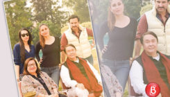 Throwback! When the Kapoor khandaan alongwith Saif Ali Khan posed for a family picture