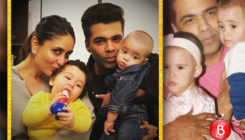 Taimur, Misha and other star babies to be at 1st birthday party of KJo's twins Yash and Roohi
