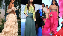 LFW 2018 Day 4: Disha Patani, Diana Penty and others dazzle on the runway