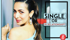 Malaika Arora spills the beans on her current relationship status!