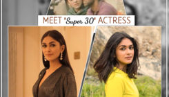 All you need to know about Mrunal Thakur, the leading lady of Hrithik's 'Super 30'