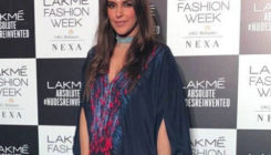 Neha just ruined a gorg desi look with this fashion faux pas!