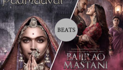In just 10 days, 'Padmaavat' beats the lifetime collection of 'Bajirao Mastani'
