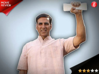 PadMan movie review: Story of an ordinary man who spun wonder out of life's straw