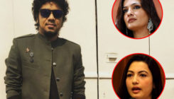 Viral video of Papon kissing a minor girl leaves Bollywood disgusted