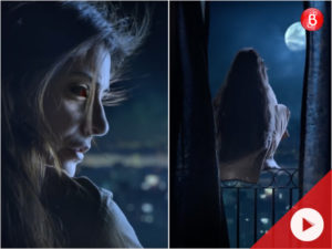 Pari Screamer 4: Be scared, be very, very scared