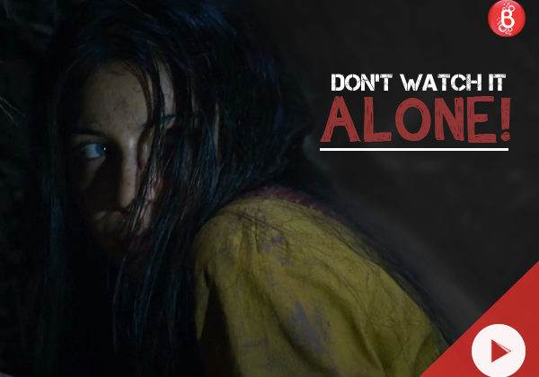 Pari trailer: This Anushka Sharma-starrer looks like a scare-fest