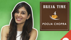 Break Time: Perfect ramp walking lessons, feat. 'Aiyaary' star Pooja Chopra. Watch here