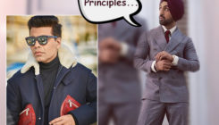 THIS is what Diljit Dosanjh has to say on WORKING with Karan Johar