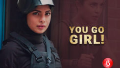 Priyanka Chopra's 'Quantico 3' look proves that she is ready to kick some a**