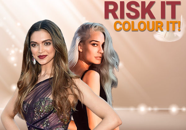 When B-Town babes COLOURED their hair and gave us makeover goals!