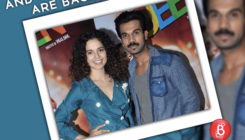 'Queen' jodi, Kangana and Rajkummar to be back on the big screen