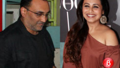 You won't believe what the priest demanded at Rani Mukerji and Aditya Chopra's wedding