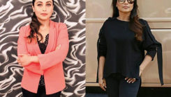 'Not without my jeans' is Rani's mantra for her latest 'Hichki' promotion looks