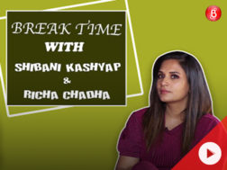 Richa Chadha and Shibani Kashyap's interview