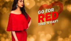 Sridevi's red-hot jumpsuit can be your perfect Valentine's Day companion!