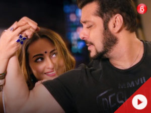 Nain Phisal Gaye: Salman and Sonakshi's 'Dabangg' chemistry in the song will win you over