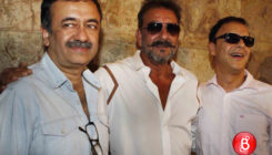 How Sanjay Dutt turned into a storyteller for his own biopic. Details Inside!
