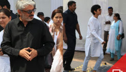 In Pics: Bhansali, Kiran Rao and many others bid a final farewell to Sridevi