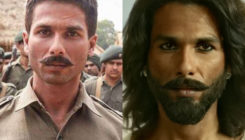 6 underrated performances of Shahid Kapoor which prove his calibre as an actor