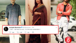 Big B, Farhan and others express their displeasure over Sridevi's death coverage by Indian media