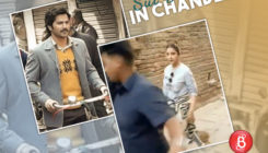 Sui Dhaaga: Varun and Anushka stroll around the bylanes of Chanderi. Videos inside