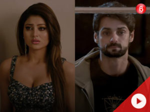 Hate Story IV: 'Badnaamiyan' song features a sizzling chemistry between Urvashi and Karan
