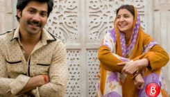 Sui Dhaaga : THIS is how Anushka and Varun spent their day while shooting for the film