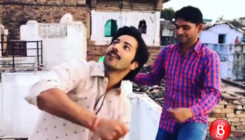 Sui Dhaaga: After stitching classes, Varun Dhawan takes to kite flying like a pro
