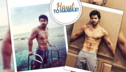 5 Shirtless pictures of Varun Dhawan to HEAT UP your day!