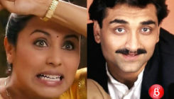 Rani Mukerji reveals Aditya Chopra's life goals, Three Fs! Food, Films and F?