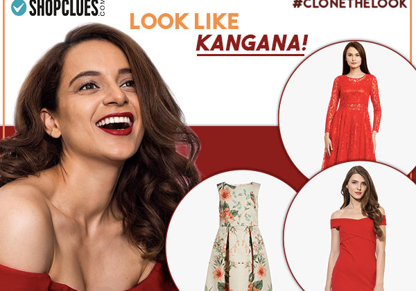 Going on a DATE? Look classy and sexy just like Kangana Ranaut...but in your budget!-2