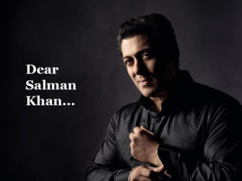 Dear Salman, Rape, Depression and what not. Please try and end your callous ignorance