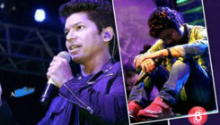 Papon molestation case: Kiss was not on lips, says Shaan; deletes tweets later