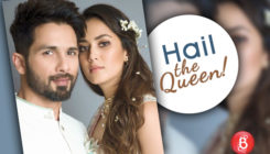 Queen Mira Kapoor rules over Shahid Kapoor's heart and here's the proof