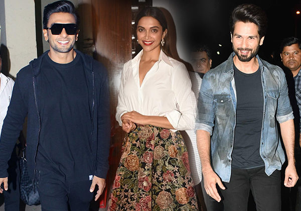 Deepika says that she deserves to be the highest paid actress in Bollywood